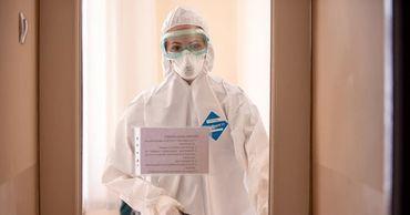 В Молдове уже 214 медработников заразились вирусом CОVID-19.