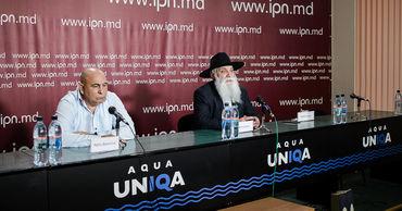 Община ромов выражает поддержку Игорю Додону на президентских выборах.
