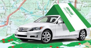 Молдова стала полноценным членом международной системы страхования «Зеленая карта».