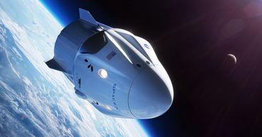 NASA сообщило о решении проблемы, помешавшей запуску Crew Dragon к МКС в октябре.
