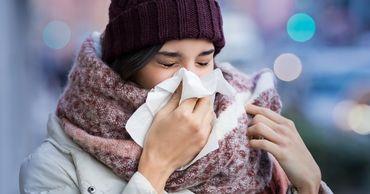Эпидемия гриппа объявлена в Молдове.