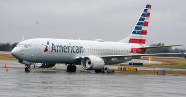 В США впервые с марта 2019 года возобновили полеты на Boeing 737 MAX.