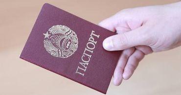 Почти за 20 лет оформлено и выдано свыше 500 000 паспортов Приднестровья.