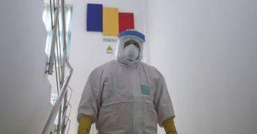 В Румынии число случаев COVID-19 выросло до 20 290.