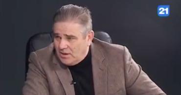 Валерий Демидецкий, генеральный директор ТАСС в Молдове.
