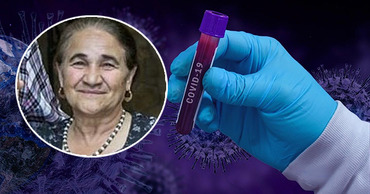 Жительница Чадыр-Лунги: Мою тетю заразили коронавирусом в больнице. Коллаж: Point.md