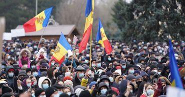 Жители Молдовы: Мы не столько пандемии боимся, сколько нынешней ситуации. Фото: Point.md.