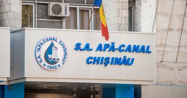 Экс-главу отдела Apă-Canal Chișinău осудили на 3 года и обязали выплатить 90 млн леев