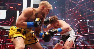 Блогер, победивший экс-чемпиона Bellator, хочет подраться с Макгрегором.
