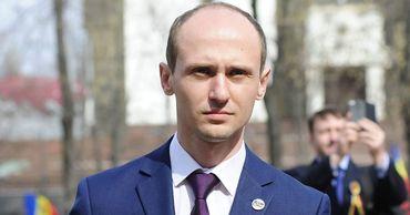 Ливиу Вовк, депутат от PPDA.