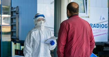 От коронавируса в Молдове излечились почти 77 000 человек.