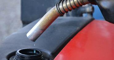 В Конгазчике неизвестные вскрыли резервуар на АЗС и выкачали бензин.