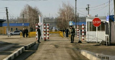 """Приднестровская сторона """"заморозила"""" запрет на движение молдавских автомобилей."""