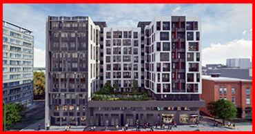 Kirsan: Квартиры в центре столицы, c идеальной инфраструктурой ®