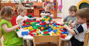 В детсадах стало меньше детей: НБС статистики представило новые данные