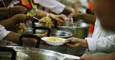 Почти трети жителей Венесуэлы недостает еды.