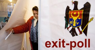Впервые за 8 лет на выборах в Кишиневе проведут еxit-poll. Фото: Point.md