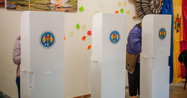 """""""Платформа DA"""" предлагает растянуть президентские выборы на два дня."""