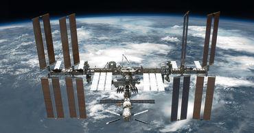 Расшифрован пойманный на МКС сигнал из космоса.