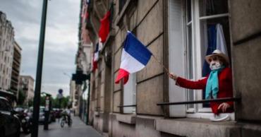 Во Франции начинается второй этап выхода из карантина.