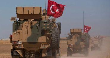 В Турции ответили на угрозы Трампа из-за военной операции в Сирии.