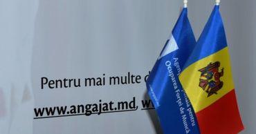 В Республике Молдова вакантно более 8500 рабочих мест.