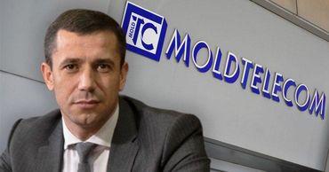 В Moldtelecom назначен новый генеральный директор. Фото: Point.md