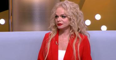 Певица Лариса Долина похудела на 21 кг.