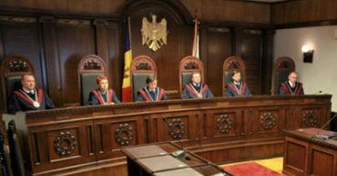 Бывшие члены КС не явились на слушания по делу о госперевороте.