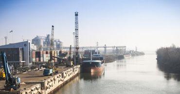 СМИ: ЕБРР купил порт Джурджулешть за 1000 евро.