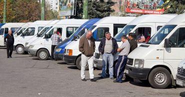 Столичные пассажироперевозчики будут освобождены от уплаты налогов. Фото: moldpres.md.