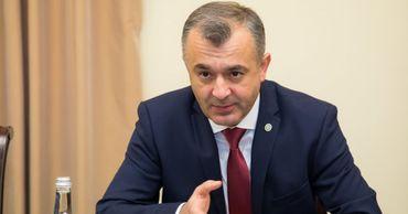 Правительство соберет примаров всех населенных пунктов страны в Кишиневе 22 января