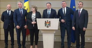 Pro Moldova оспорила в суде отказ ЦИК в регистрации кандидата.