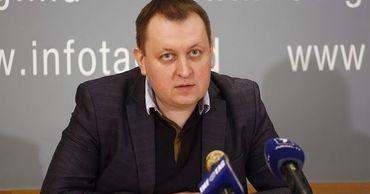 """Бывший депутат, глава партии """"Европейские левые"""" Григорий Петренко."""