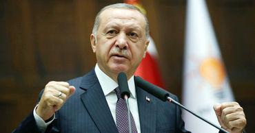 Эрдоган объяснил, почему одобрил план НАТО по защите Польши и Балтии.