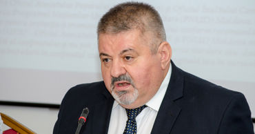 Народный адвокат Михаил Которобай.