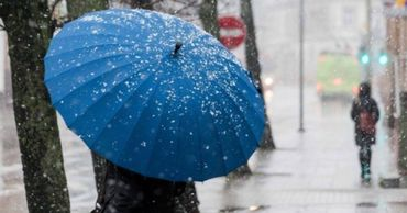 30 ноября в центре и на юге страны ожидаются небольшие осадки в виде снега и дождя.