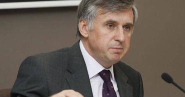 Бывший премьер-министр Ион Стурза.