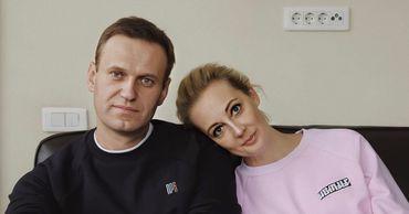 Навальный рассказал о своих планах после выписки из больницы.