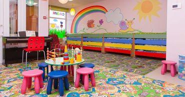 Стало известно, как будут работать детские сады.