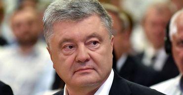 Порошенко предложил построить стену на границе с Россией.