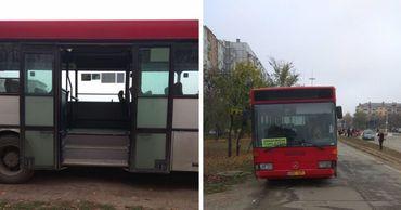 53-летняя жительница Сингурен, выпавшая из автобуса на выезде из Бельц, уехала сегодня утром домой.