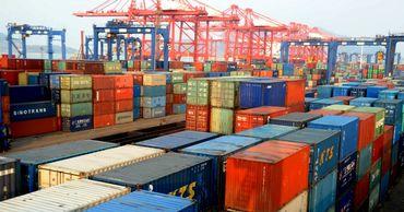 В 2019 году импорт из Китая в Молдову сократился на 1,2%