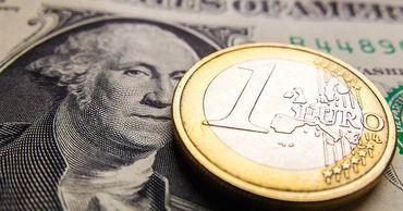 Евро подорожает, а доллар подешевеет.