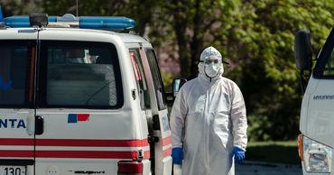 В Гагаузии выявлено еще 25 случаев COVID-19.
