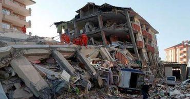При землетрясении в Иране пострадало более 500 человек.