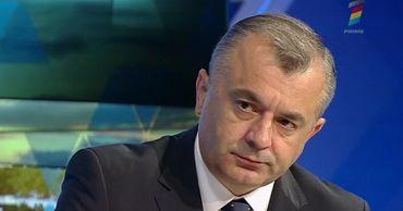 Премьер-министр Молдовы Ион Кику.