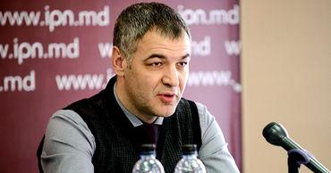 Октавиан Цыку хочет создать муниципальный спортивный клуб