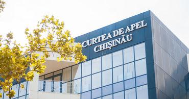 В 2019 году снизилось количество дел, рассматриваемых в АП Кишинева.