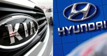 Hyundai и Kia отзывают более полумиллиона машин.